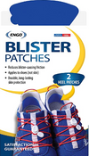 Engo Blister Prevention Patches Heel Pack (E-2HSP)