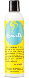 Curls Blueberry Bliss Reparative Leave-In Conditioner 236ml