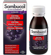 Sambucol Black Elderberry Extra Defence Liquid 120ml Pack of 2