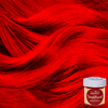 La Riche Directions Semi-Perm Hair Colour Poppy Red 88ml (Pack of 4)