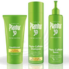 Plantur 39 Phyto-Caffeine Shampoo, Conditioner, and Tonic for Fine and Brittle Hair