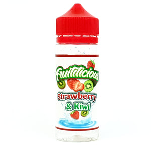 Strawberry Kiwi - Concentrates Warehouse E-Liquids Manufacturer, Wholesaler, Retailer & OEM Supplier.