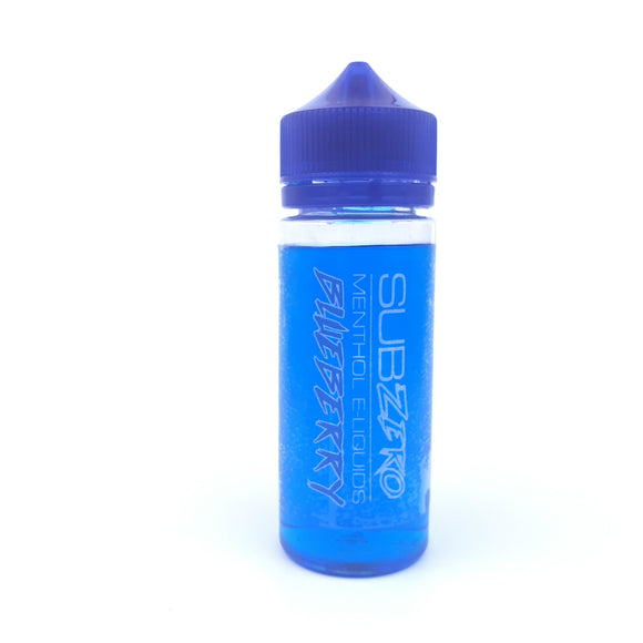 Blueberry Ice - Concentrates Warehouse E-Liquids Manufacturer, Wholesaler, Retailer & OEM Supplier.