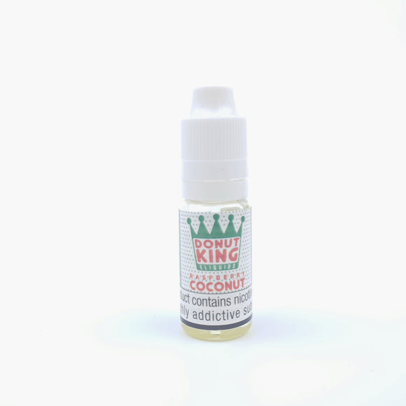 Raspberry Coconut 20mg - Concentrates Warehouse E-Liquids Manufacturer, Wholesaler, Retailer & OEM Supplier.
