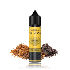 RY4 Tobacco - Concentrates Warehouse E-Liquids Manufacturer, Wholesaler, Retailer & OEM Supplier.