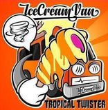 Tropical Twister - Concentrates Warehouse E-Liquids Manufacturer, Wholesaler, Retailer & OEM Supplier.