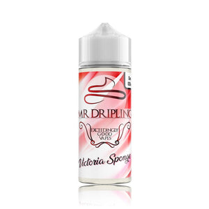 Victoria Sponge - Concentrates Warehouse E-Liquids Manufacturer, Wholesaler, Retailer & OEM Supplier.