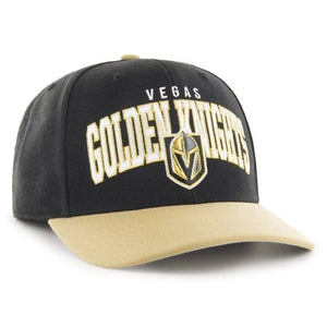 Vegas Golden Knights MVP DP Adjustable Hat