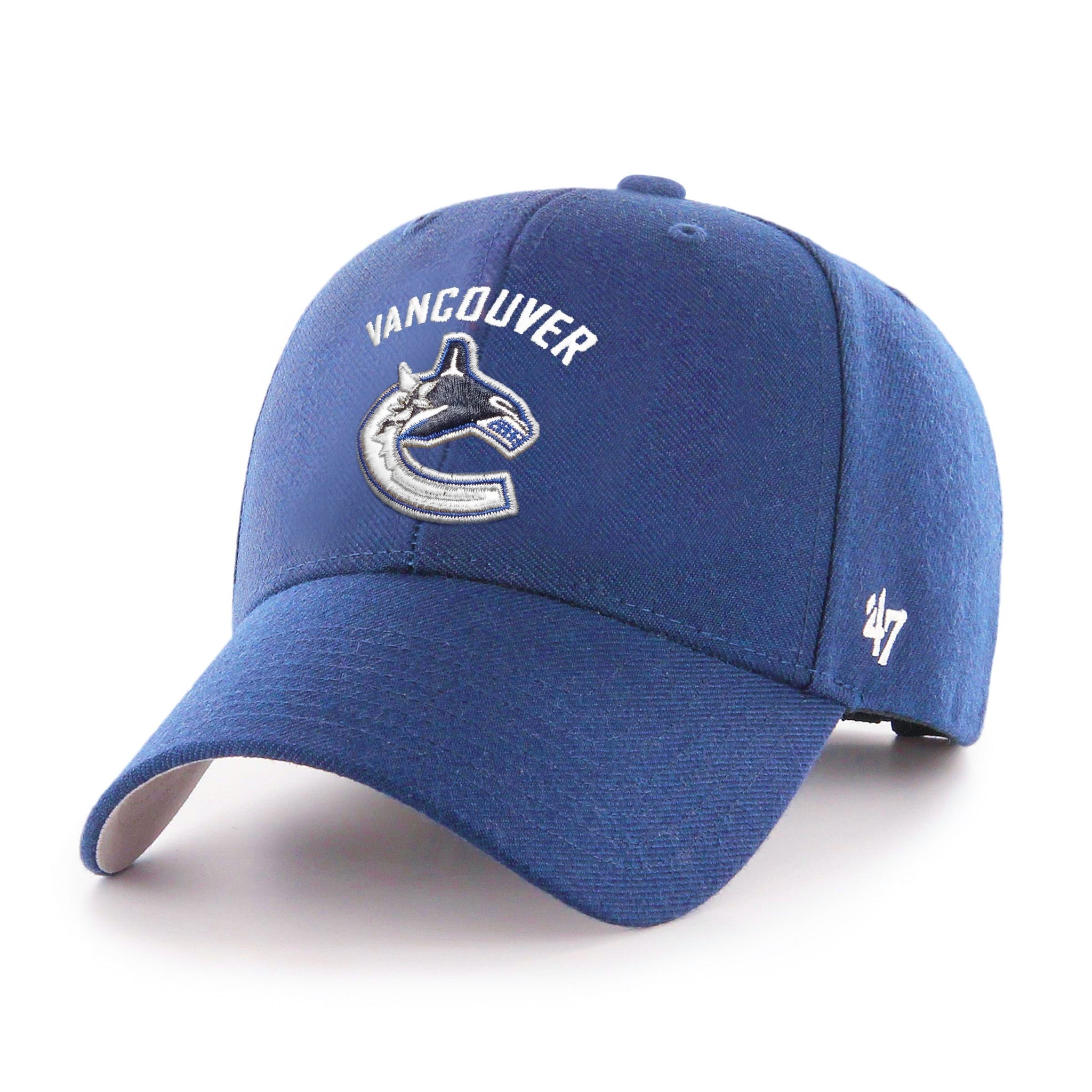 Vancouver Canucks Adjustable Hat