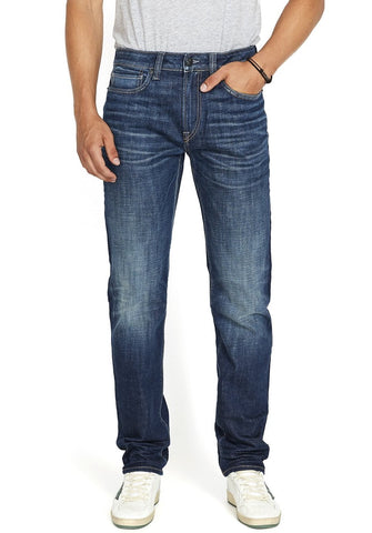 RELAXED TAPERED BEN JEANS -
