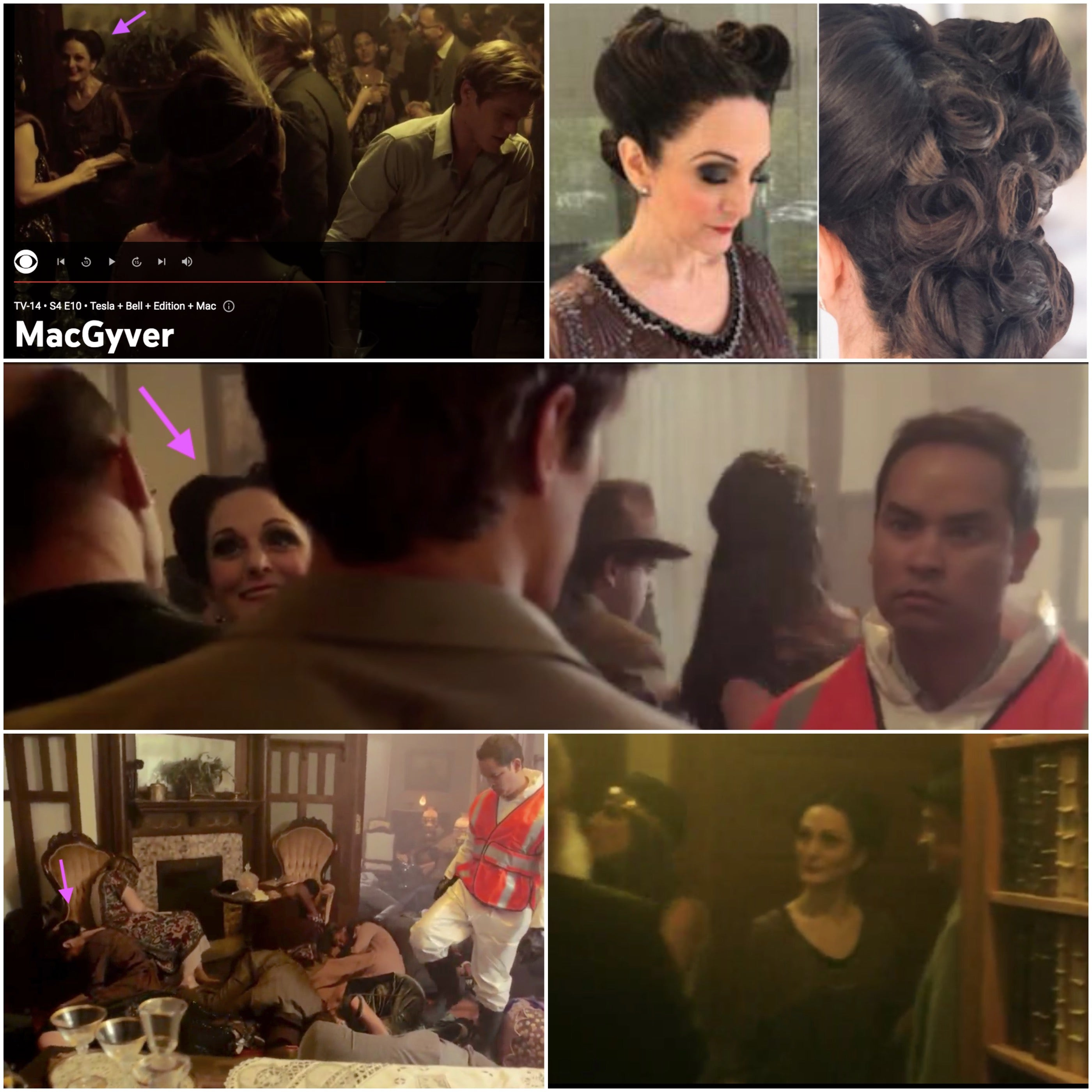 MacGyver S4 Ep10 collage