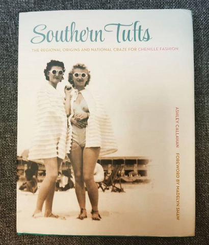 Southern Tufts book