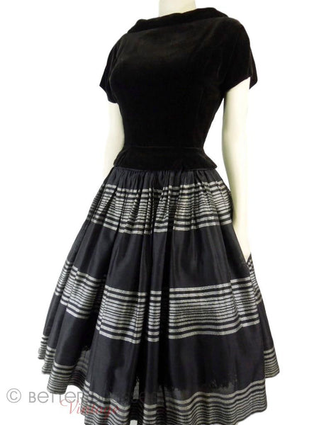 40s/50s New Look Party Dress
