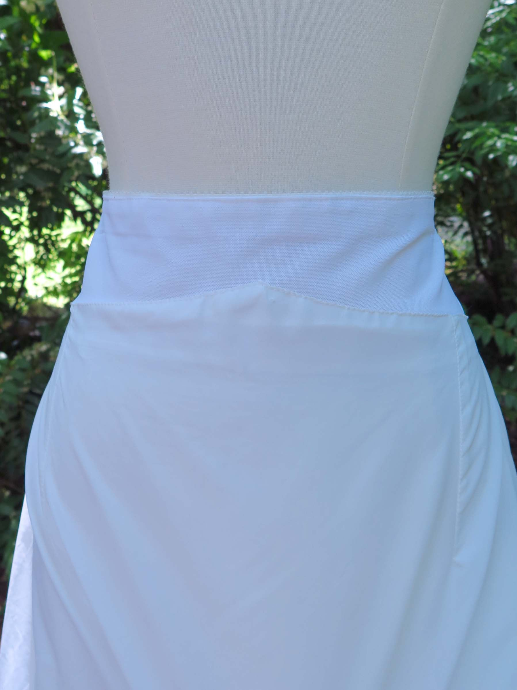 Vintage 70s Maxi Crinoline Petticoat with Net - sm, med – Better ...