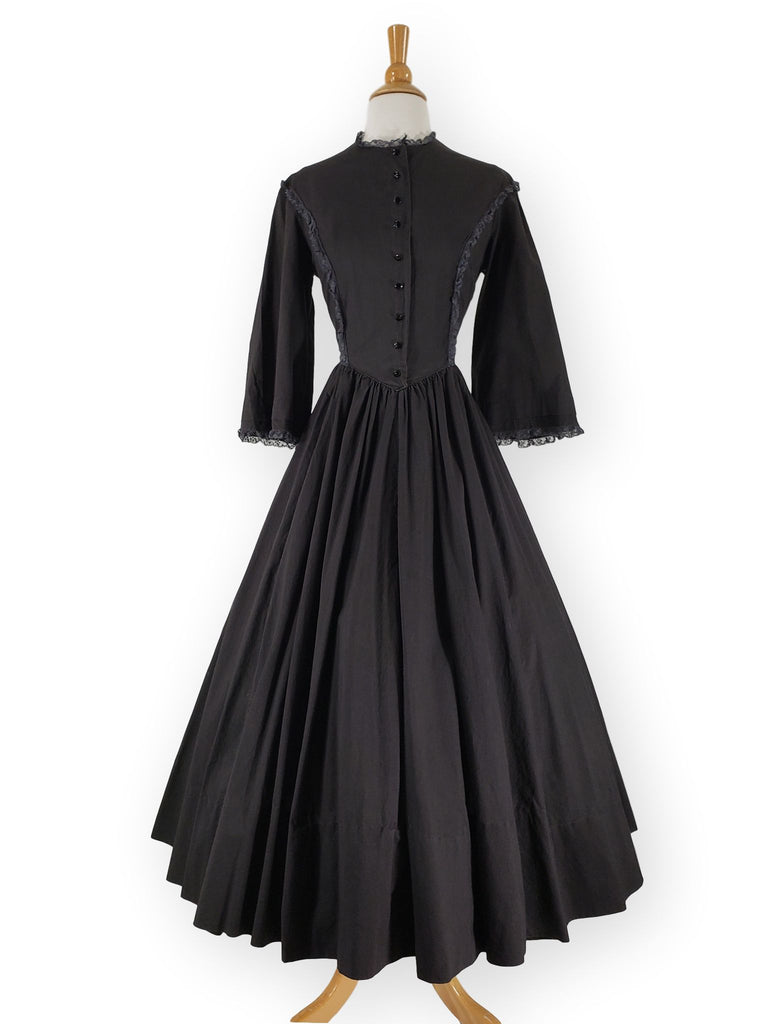 40s/50s New Look Cotton dress