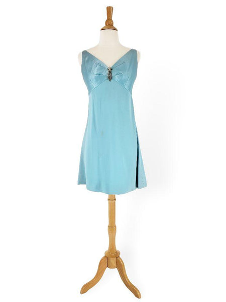 60s Mini Cocktail Dress