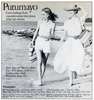 80s Putumayo Scarf - ad in May 18, 1981, New York Magazine