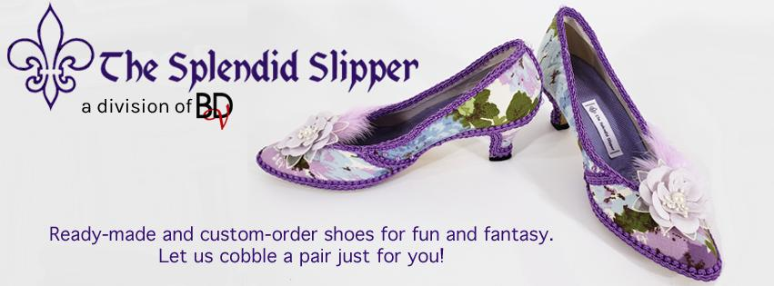 The Splendid Slipper, a Division of BDV