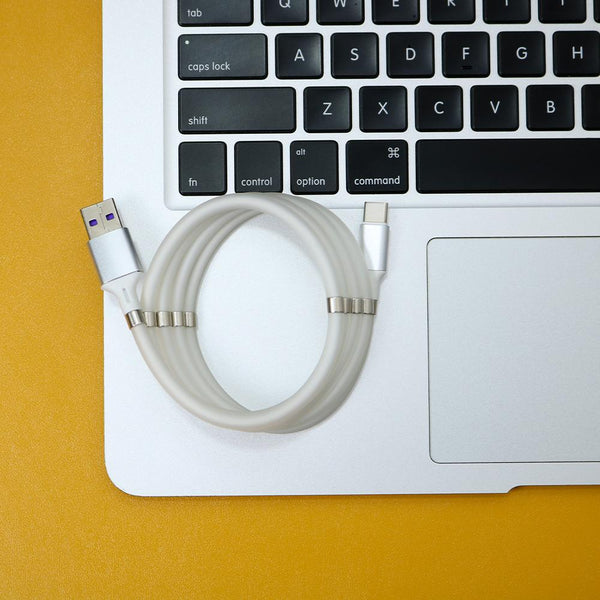 Magnetic Lightning Fast Charging Data cable