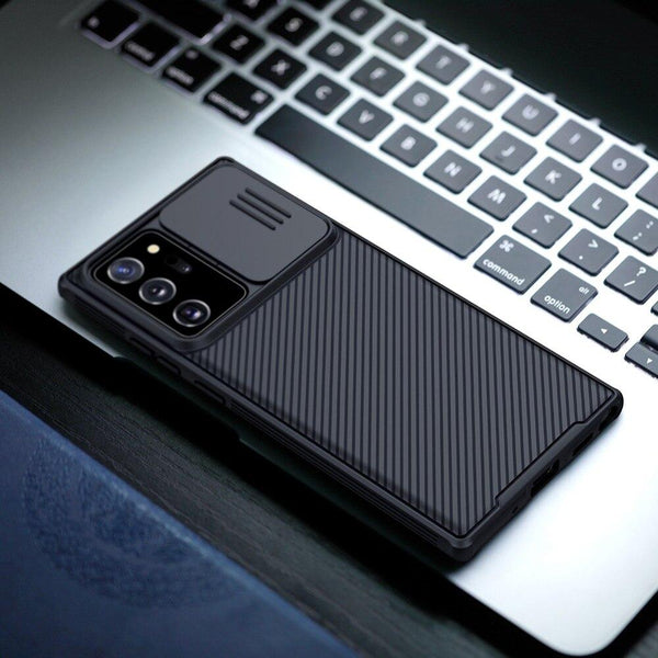 Nillkin Galaxy Note 20 Ultra Camshield Shockproof Business Case