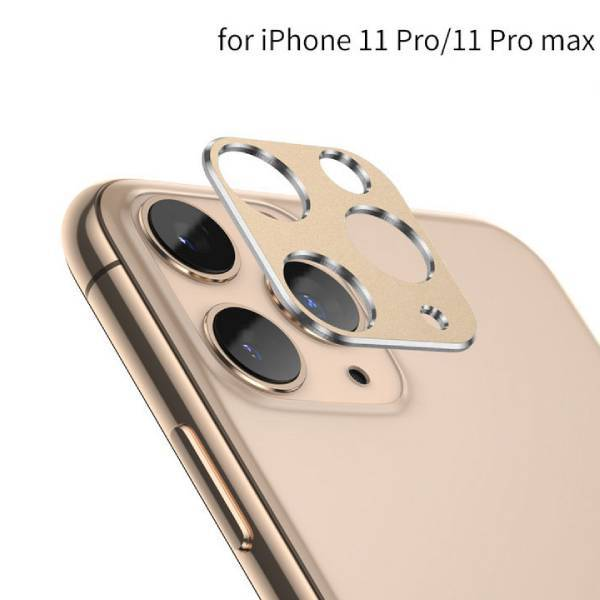 Totu iPhone 11 Camera Lens Protector