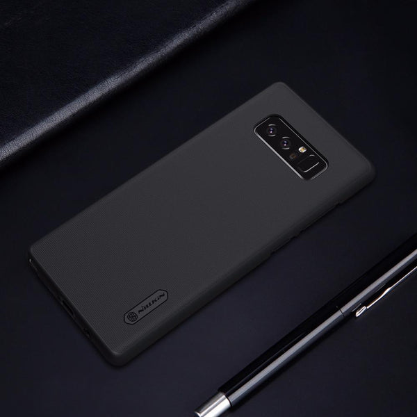 Galaxy Note 8 Nillkin Frosted Back Case