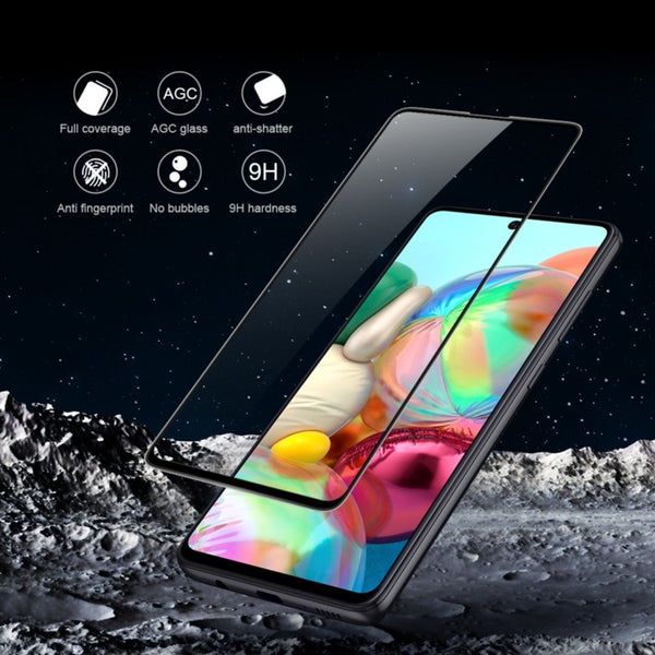 Samsung Series Tempered Glass Screen Protector