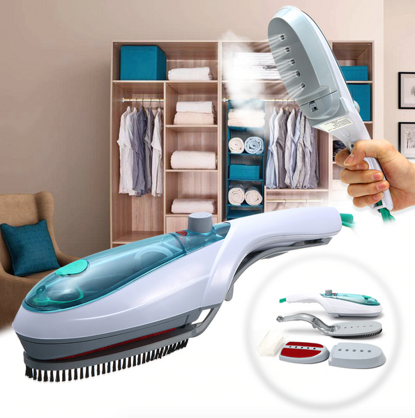 TOBI Handheld Portable Garment Steamer/Iron