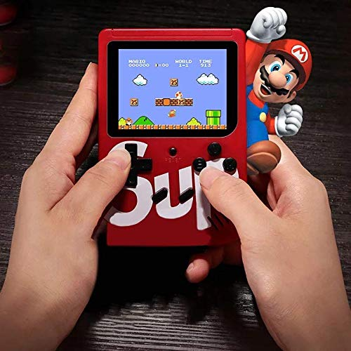 SUP Classic 400-in-1 Digital Game Console