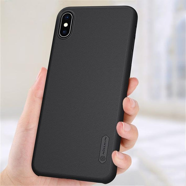Nillkin iPhone XS Max Super Frosted Shield Back Case
