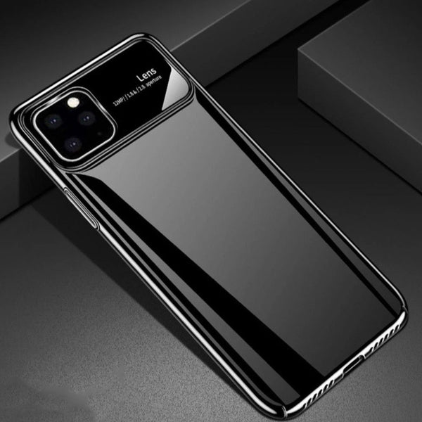 iPhone 11 Pro Polarized Lens Glossy Edition Smooth Case