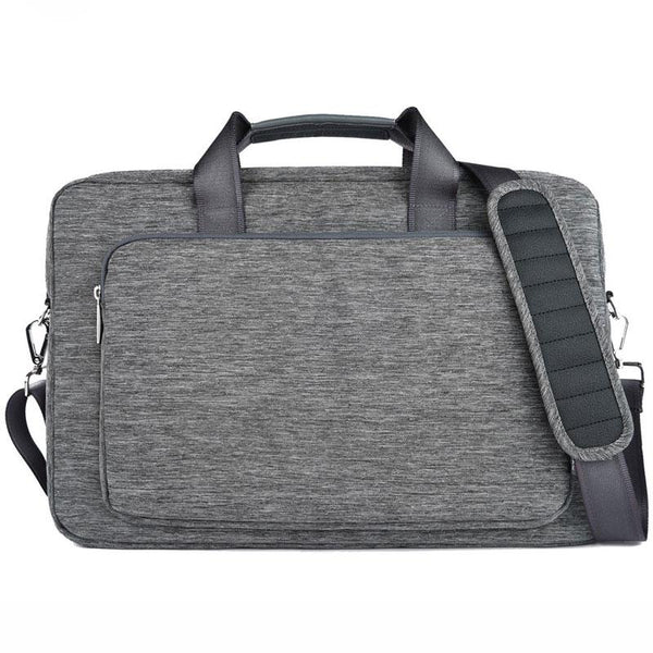 WIWU Denim Laptop Bag for MacBook