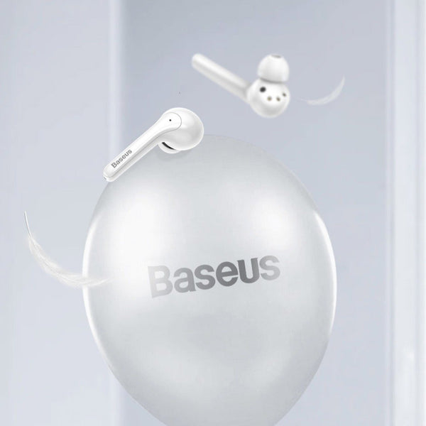 Baseus W07 Airpods Pro With Wireless Charging Case