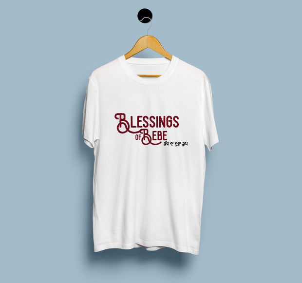 Blessings of Bebe - Women T-Shirt