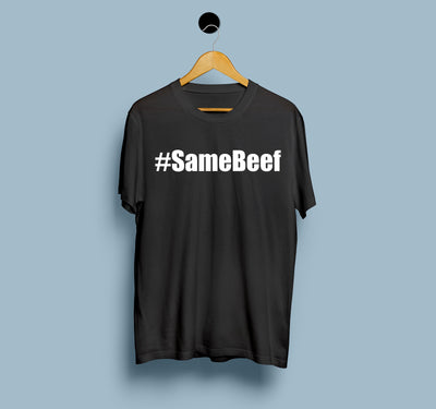 #SameBeef - Women T-Shirt