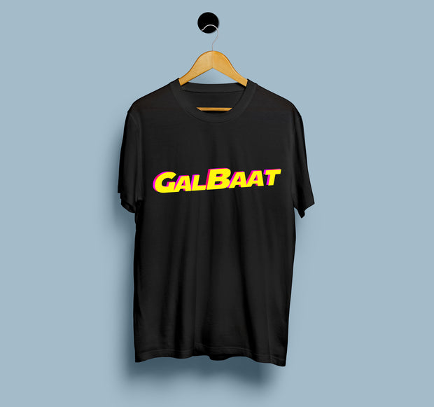 Gagan Kokri Special - GalBaat Women T-Shirt