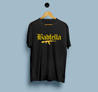 Badfella - Sidhu Moosewala - Men T-Shirt