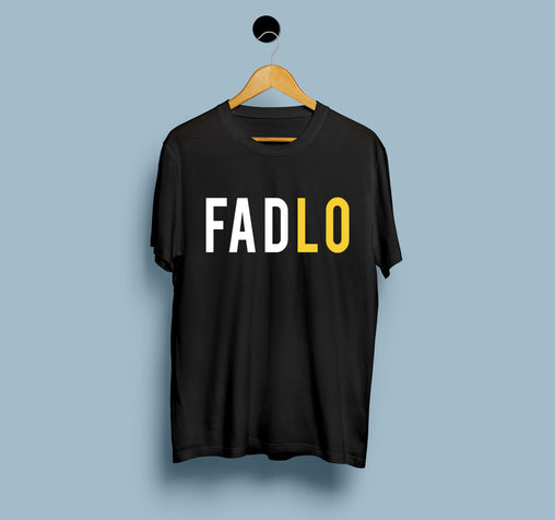 FADLO - Men T-Shirt