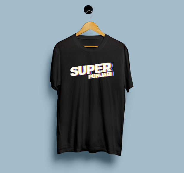 Super Punjab - Men T-shirt