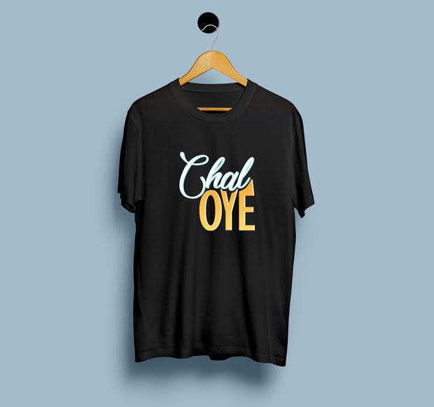 Chal Oye - Women T-Shirt