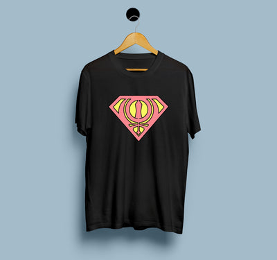 Super Sikh - Women T-shirt