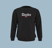 Daaku - Men Sweatshirt
