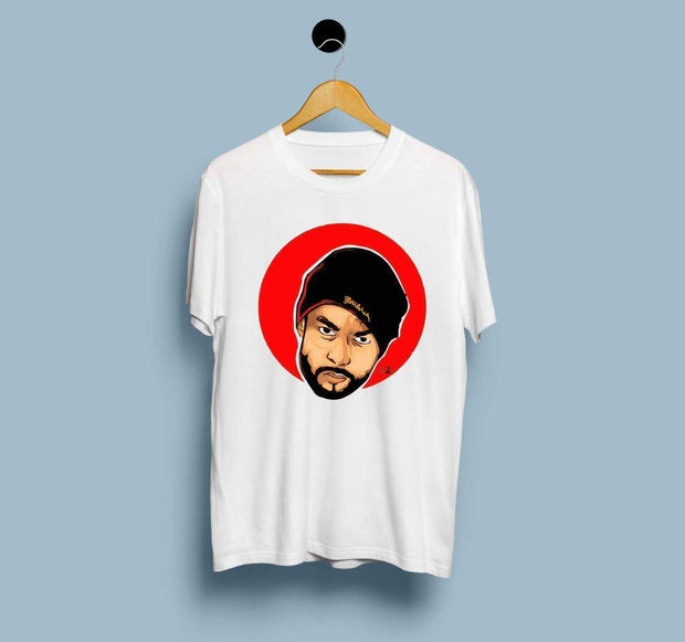 Bohemia Raja Rap Star - Men T-Shirt