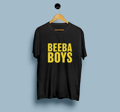 Beeba Boys - Men T-shirt