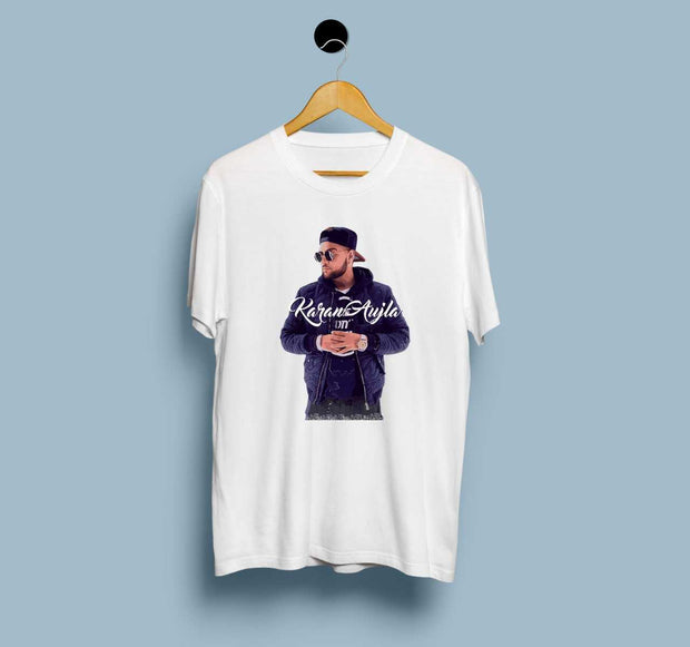 Karan Aujla - Men T-shirts On Sale