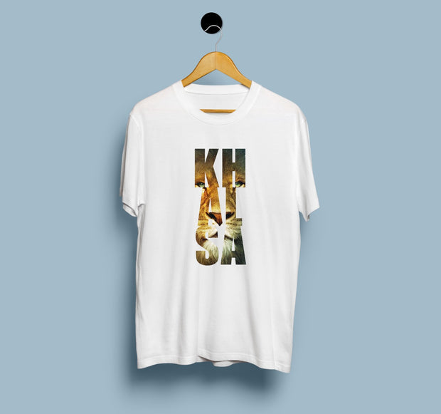 Khalsa - Men T-shirt