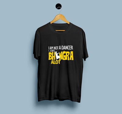 I am Not a Dancer - Men T-Shirt