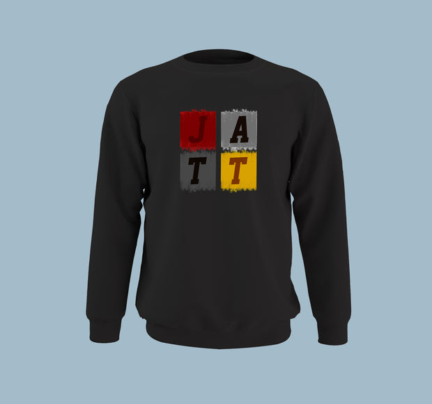 Jatt - Men Sweatshirt