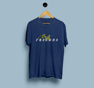 Best Friends - Men T-Shirt