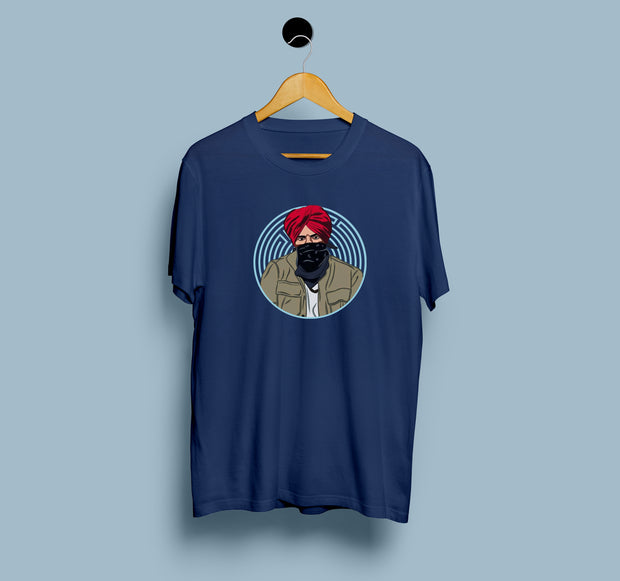 Sidhu Moose Wala Fan - Women T-Shirt